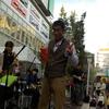 昨日と今日の2日間で吉祥寺アニメワンダーランドが開催されました。