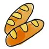 爱情比面包重要〜パンか?愛情か!?