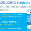 BizMedia Monthly review - BizMedia Monthly top notch features