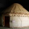 ウズベキスタン・ヌクスのユルタに泊まれるホテル「ジベックジョリ」