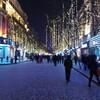 2017哈尔滨冰雪大世界 ハルピン氷祭り
