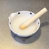 離乳食の記録|#07 離乳食の基本メニュー《おかゆ》の作り方と保存方法