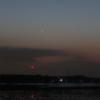 宵の明星(金星)、水星
