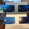 渡米2ヶ月でクレジットカード申請が無事通りました