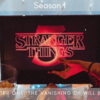 "Stranger Things Season1 ""Chapter One: The Vanishing of Will Byers""  Part2"