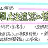 風土注進案の植物36俵山1