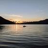 西湖の西の海キャンプ場にイワタニの「タフまる」を試しに行ってみた。(山梨県南都留郡富士河口湖町西湖)