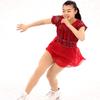 【動画】坂本花織が平昌オリンピックのフィギュアスケート女子FS(フリー)で6位!