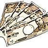 宝くじや懸賞より賞金獲得が圧倒的高確率なアフィリエイトASP系のコンテストやキャンペーン