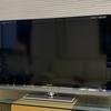 テレビの故障