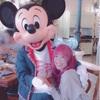 ♡ 10/15-16 香港ディズニー  エンチャ ミッキー ♡