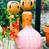 ヨーロッパで根強い人気 ニッポンのコケシドール【海を越えて活躍するかわいいこけし人形】