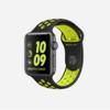 【ナイキ】新しいランニングウォッチ「Apple Watch Nike+」が10/28発売!できることをまとめました。