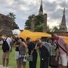 社員旅行でタイに行ってきました!!!|ホロニックリトリート
