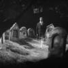 イディッシュ語映画を見る――マイケル・ワジンスキ『ディブック』