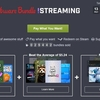 HumbleBandleでStreaming Software Bundle開始