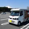 【インディ727】軽キャンパーをレンタルして関西までドライブした