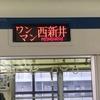 東武大師線のショートトリップ