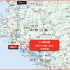 NEXCO西日本 E42 阪和自動車道 印南IC前後3.0km区間の4車線化工事が完成