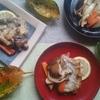 旨い!簡単!焼き太刀魚とキノコの南蛮漬け