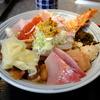 【鳥取・米子】おすすめ! 山芳亭で生涯3本の指に入る海鮮丼を食べたよ。