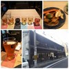 Spring Valley Brewery、京極スタンド、まむぅ、エビス
