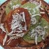Chalupas チャルーパ-メキシコのおすすめ前菜料理