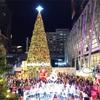 【バンコク生活】クリスマスイルミネーション