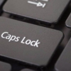 Ctrl2Capを使ってCapsLockをCtrlキーに変更する(Win10)