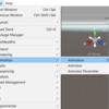 【Unity】AnimationとAnimatorでテキストにアニメーションを付けてみる