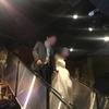 【二次会当日レポ2】新郎新婦入場・新郎ウェルカムスピーチ・ケーキ入刀・セカンドバイト