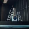 回転する洗濯機の上にトランプタワーを作る?LGが仕掛けたPRキャンペーン