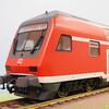 Sachsenmodelle 14011 Doppelstockwagen Set - Stuttgarter Hofbräu その2
