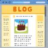 はてなブログを始めて6ヶ月経ちました。