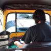 【もう騙されない】インドのタクシー・トゥクトゥクでぼったくりに遭わないたった1つの方法【UBER】
