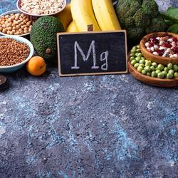 マグネシウム|高齢者が摂りたい栄養素