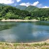 藤津川ダム(新潟県佐渡)
