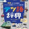 鉄道趣味に関する900の言葉を解説した「テツ語辞典」