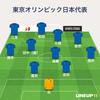 【久保建英】U-24日本代表スタメン予想!?vsU-24メキシコ代表 東京オリンピック2020 グループリーグ第2戦