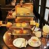 ◆念願のホテルでいただいたアフタヌーンティー2種類◆ザ マジェスティックホテル クアラルンプール◆マレー式&英国式クリスマスver.◆