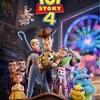 【映画】トイ・ストーリー4 〜新たなおもちゃの旅が始まる〜
