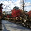 京都 智積院の冬報恩講