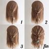 【オススメ】三つ編みヘアアレンジ5選