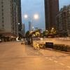 中国武漢7日目