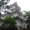 【続日本100名城】天下分け目の戦い 幻の舞台「大垣城」