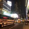「SFC修行」ニューヨークで1泊♪フォーポイントバイシシェラトンとタイムズスクエア散策 SFC取得の旅〜5