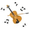 たまには音楽について語ろうか (^^♪ 【ヴァイオリン②】