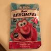 アメリカで子供向けお風呂グッズを見つけたよ!