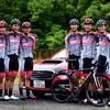 Tour de KUMANO (UCI 2.2) プロローグ