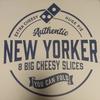 【ドミノ・ピザ】クワトロ・チーズステーキ ニューヨーカー ¥2500(税別)